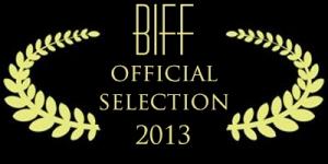BIFF official selection laurels